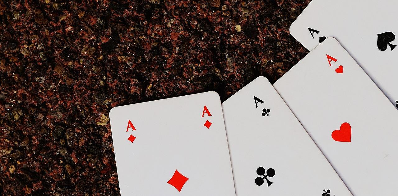 Quartett Regeln Spielanleitung