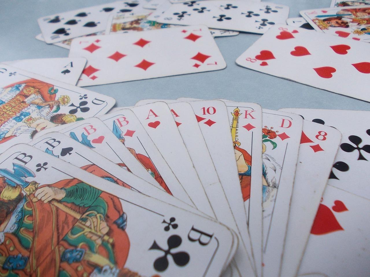 Herzblatt Spielregeln