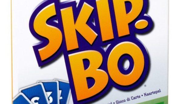 Ski-Bo Spielregeln
