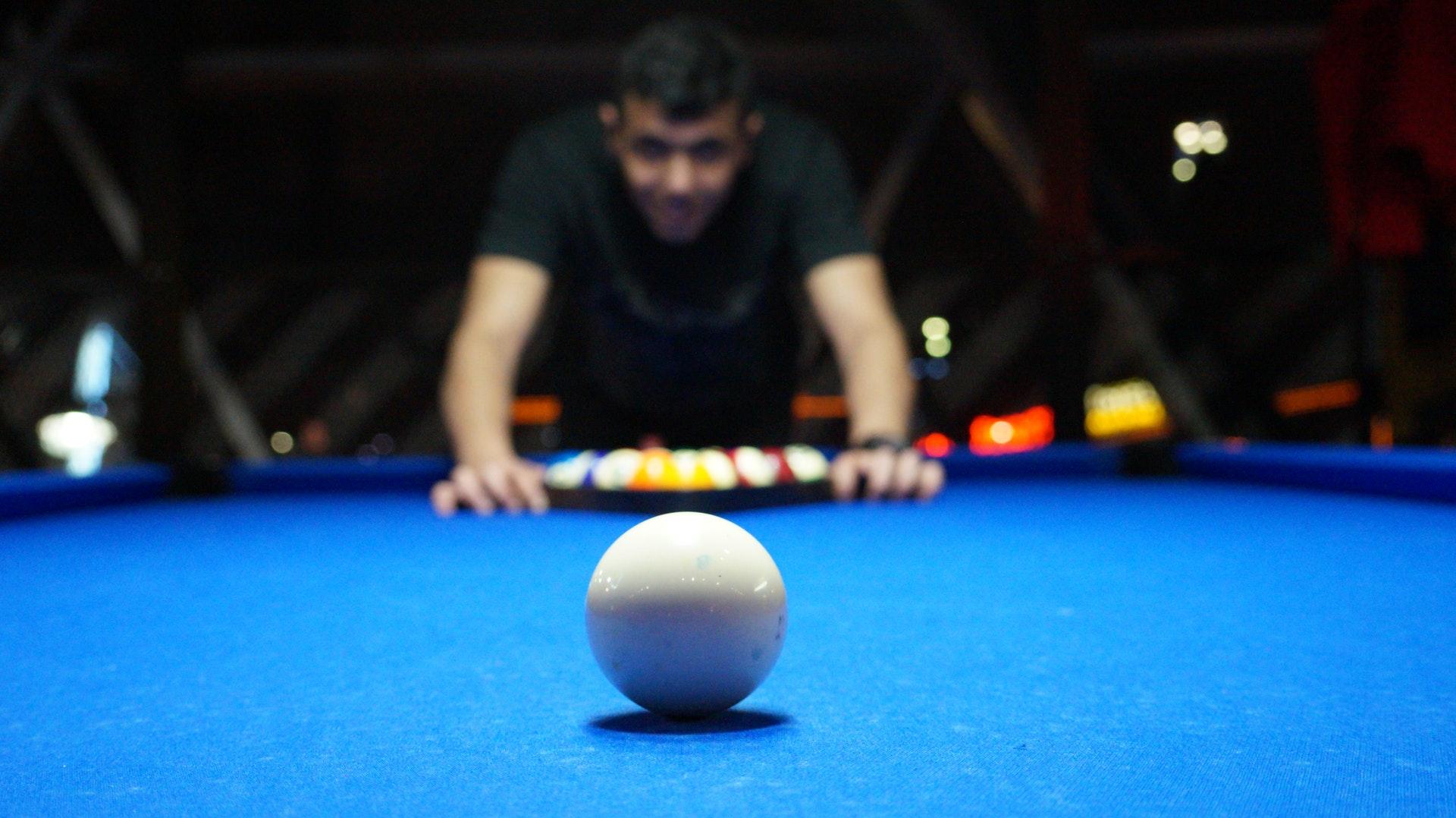 Pool Billard Spielregeln 4